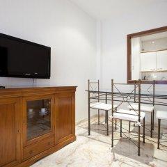 Отель Apartamentos Vértice Bib Rambla Испания, Севилья - отзывы, цены и фото номеров - забронировать отель Apartamentos Vértice Bib Rambla онлайн комната для гостей фото 3