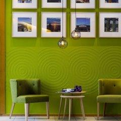 Отель Scandic Aalborg City Дания, Алборг - отзывы, цены и фото номеров - забронировать отель Scandic Aalborg City онлайн интерьер отеля фото 2