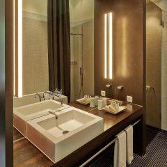 Отель Sorell Aparthotel Rigiblick Цюрих ванная