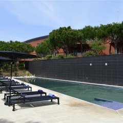 Praia Verde Suite Hotel бассейн фото 2
