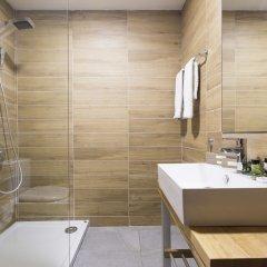 Plaza Hotel ванная фото 2