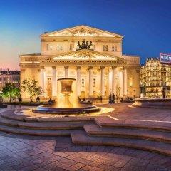Гостиница Новотель Москва Шереметьево фото 2