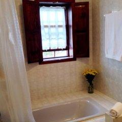 Отель Finca Los Geranios ванная