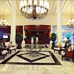 Отель Luxury Bahia Principe Esmeralda - All Inclusive интерьер отеля фото 2