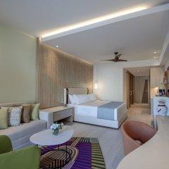 Отель Hyatt Ziva Cap Cana комната для гостей