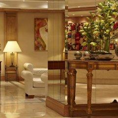 Отель Plaza Nice развлечения