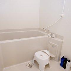 Отель OH Inn -Fukuoka Stay- Фукуока ванная