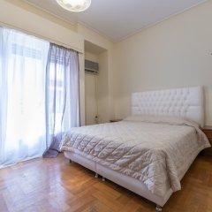 Отель In the heart of Athens комната для гостей фото 4