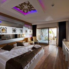 Отель Flora Garden Beach Club - Adults Only комната для гостей фото 5