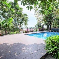 Отель The Chalet Phuket Resort Таиланд, Пхукет - отзывы, цены и фото номеров - забронировать отель The Chalet Phuket Resort онлайн фото 13
