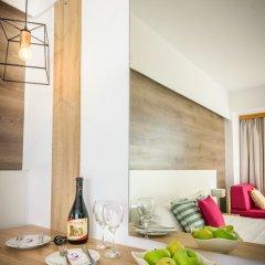 Tylissos Beach Hotel в номере