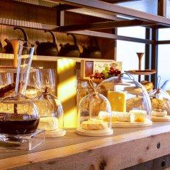 Отель Novotel London Canary Wharf Hotel Великобритания, Лондон - 1 отзыв об отеле, цены и фото номеров - забронировать отель Novotel London Canary Wharf Hotel онлайн питание фото 3