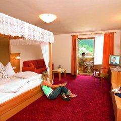 Hotel Bergfrieden Монклассико детские мероприятия