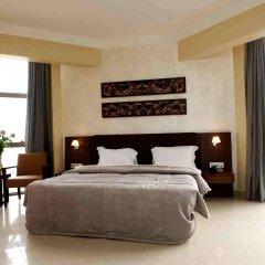 Отель The Avenue Suites Нигерия, Лагос - отзывы, цены и фото номеров - забронировать отель The Avenue Suites онлайн комната для гостей фото 3