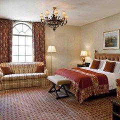 Отель The St. Regis Washington, D.C. комната для гостей фото 10