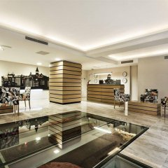 Peninsula Galata Boutique Hotel фитнесс-зал