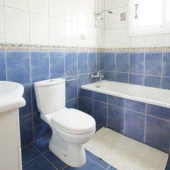 Отель CAVNER8 ванная фото 2