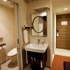 Отель New Gaea Kamigofuku Фукуока ванная фото 2