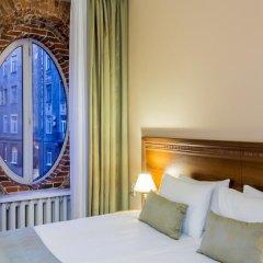 Гостиница Аркада 3* Стандартный номер с различными типами кроватей фото 14