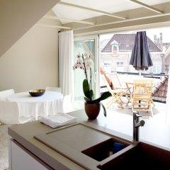 Отель Loppem 9-11 Бельгия, Брюгге - отзывы, цены и фото номеров - забронировать отель Loppem 9-11 онлайн спа