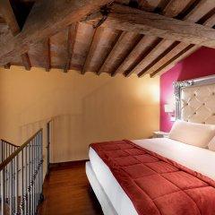 Отель Residenza Conte di Cavour and Rooftop комната для гостей фото 2