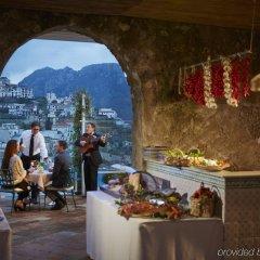 Belmond Hotel Caruso Равелло помещение для мероприятий