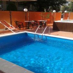 Hotel Prestige Римини фото 19