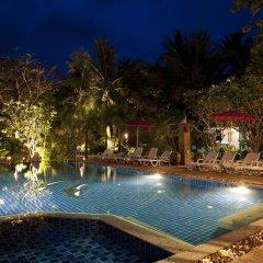Отель Clean Beach Resort Ланта бассейн фото 2