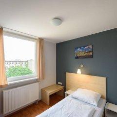 Отель A&O Berlin Friedrichshain комната для гостей фото 5