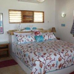 """Отель """"Nuestra Casa"""" Guesthouse Треже-Бич комната для гостей фото 4"""