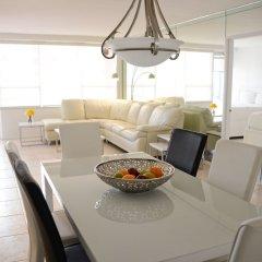 Отель The Alexander Miami Beach в номере фото 2