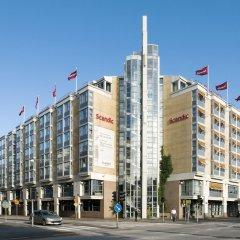 Отель Scandic Crown Швеция, Гётеборг - отзывы, цены и фото номеров - забронировать отель Scandic Crown онлайн фото 5