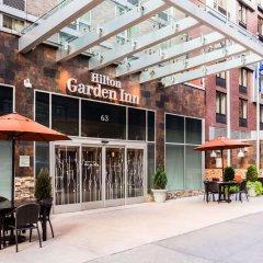 Отель Hilton Garden Inn West 35th Street США, Нью-Йорк - отзывы, цены и фото номеров - забронировать отель Hilton Garden Inn West 35th Street онлайн фото 4