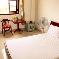 Отель Hoang Yen Guesthouse Вьетнам, Хошимин - отзывы, цены и фото номеров - забронировать отель Hoang Yen Guesthouse онлайн комната для гостей фото 2