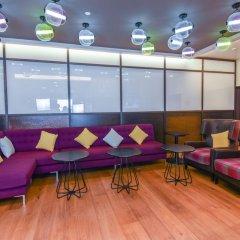 Отель Premier Inn Dubai Al Jaddaf развлечения