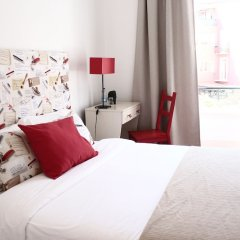 Отель Foreign Friend Guesthouse Lisbon Лиссабон комната для гостей фото 5