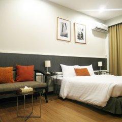 Alt Hotel Nana by UHG комната для гостей фото 4