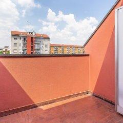 Отель Alessia's Flat Naviglio Grande 4 Италия, Милан - отзывы, цены и фото номеров - забронировать отель Alessia's Flat Naviglio Grande 4 онлайн балкон