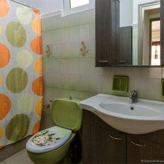 Отель Andria City Apartment Греция, Закинф - отзывы, цены и фото номеров - забронировать отель Andria City Apartment онлайн ванная