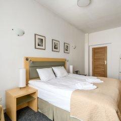 Апартаменты warsaw.best wilanowska apartments комната для гостей фото 4