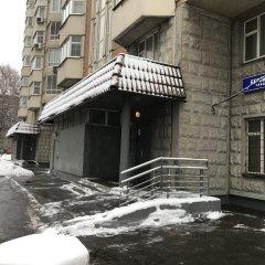 Гостиница Na Begovoy, 6 Apartments в Москве отзывы, цены и фото номеров - забронировать гостиницу Na Begovoy, 6 Apartments онлайн Москва фото 9