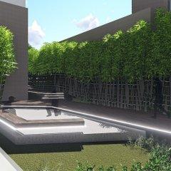 Oceanis Park Hotel - All Inclusive парковка