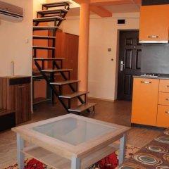 Отель Familien Pension Meeresstern в номере фото 2
