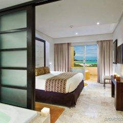 Отель Paradisus Playa del Carmen La Esmeralda All Inclusive спа