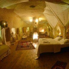 Amor Cave House Турция, Ургуп - отзывы, цены и фото номеров - забронировать отель Amor Cave House онлайн комната для гостей фото 4