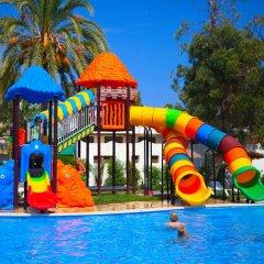Отель Devesa Gardens Camping & Resort бассейн фото 3