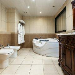 Гостиница Moscow Holiday ванная