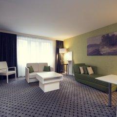 Отель Mercure Hotel Brussels Centre Midi Бельгия, Брюссель - отзывы, цены и фото номеров - забронировать отель Mercure Hotel Brussels Centre Midi онлайн фото 9