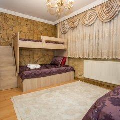 Апартаменты Salim Bey Apartments спа