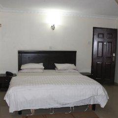 Отель Michelle Suites Нигерия, Калабар - отзывы, цены и фото номеров - забронировать отель Michelle Suites онлайн сейф в номере